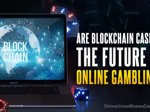 Are Blockchain Casinos the Future of Online Gambling Feature Image