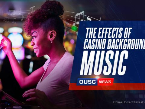 The Effects of Casino Background Music