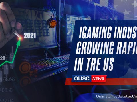 iGaming Industry Growing Rapidly In The US-